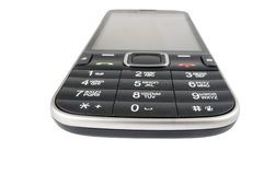 Komórkowy telefon Obrazy Stock