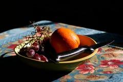 Kom fruit Royalty-vrije Stock Afbeelding