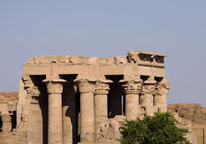 Kom ombo Stock Photo