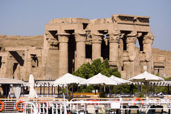 Kom ombo Royalty Free Stock Photo