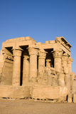 Kom ombo Stock Photography