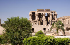 Kom ombo Stock Photos
