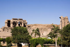 Kom ombo Royalty Free Stock Photography