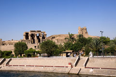Kom ombo Royalty Free Stock Image