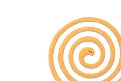 Komar spirala zdjęcia royalty free