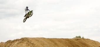 komarnica motocykl zdjęcie stock