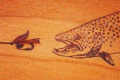 komarnica TARGET911_1_ temat Zdjęcie Stock