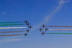 Komarnicy Włochy Zdjęcia Stock