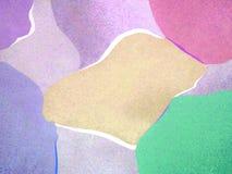 Kombination von Farben Stockfotos