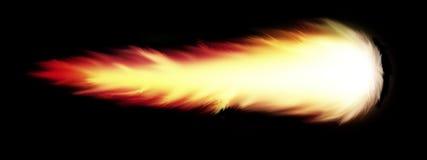 Komet stock abbildung
