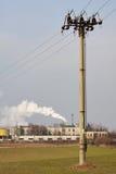 komin Obrazy Stock