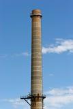 komin przemysłowe Fotografia Royalty Free
