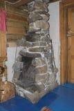 kominek Fotografia Stock
