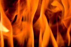 kominek przeciwpożarowe Zdjęcie Royalty Free