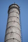 kominowy główny stary Obrazy Royalty Free