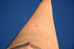 kominowy rozdrabnianie Zdjęcie Stock