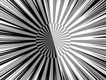 Komisch gegen und Konzept kämpfen vektor abbildung