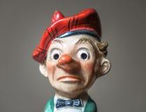 Komische Scot royalty-vrije stock foto's