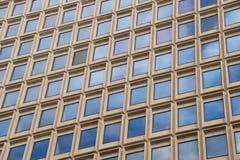 Kommersiell kontorsbyggnad Royaltyfria Foton