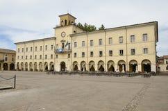 Kommun av Cervia Royaltyfri Bild