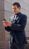 Kommunikation. lizenzfreie stockfotografie