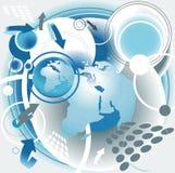 kommunikation Fotografering för Bildbyråer