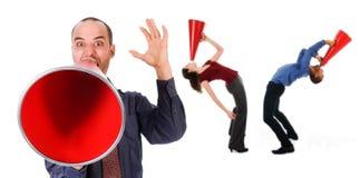 Kommunikation lizenzfreie stockfotos