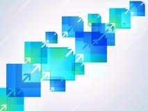 Kommunikation und Forschung Lizenzfreie Stockfotos