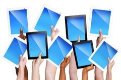 kommunikationen Lizenzfreies Stockfoto