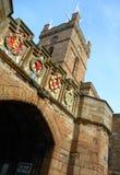 Kommunikationsrechner zum Linlithgow Palast Pend Lizenzfreie Stockfotografie