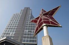 Kommunismus des 21. Jahrhunderts Lizenzfreie Stockbilder