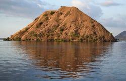 Komodo, Indonesien lizenzfreie stockfotografie