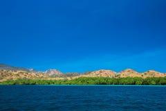 Komodo Island Stock Image