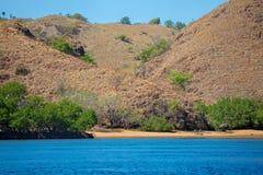 Komodo Island Stock Photography