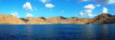 Komodo Islands Royalty Free Stock Photos
