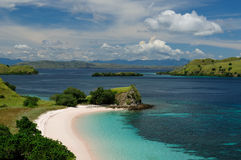 Komodo National Park, Indonesia Stock Photography