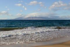 Komohana Volcano Stock Image