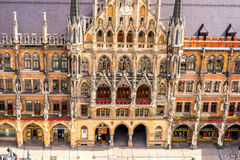 komora miasto Monachium Zdjęcie Stock