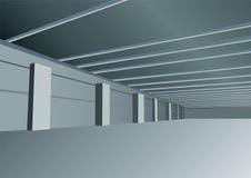 komora wektor przemysłowe ilustracji