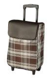Kompakt bagage Arkivfoton