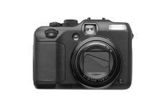 Kompakt digital kamera Royaltyfria Foton