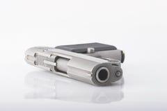 kompakt pistol Arkivfoton