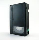 kompakt video för kassett Royaltyfria Foton
