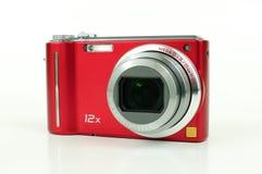 Kompakte Digitalkamera Stockfotos