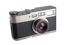 Kompakte Kamera Stockfoto