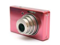 Kompakte Kamera Lizenzfreies Stockbild