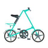 Kompaktes Fahrrad Stockbilder
