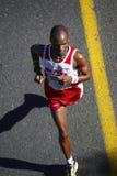 Kompanu Maraton 2010 Obraz Stock