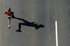 Kompanu Maraton 2010 Zdjęcie Stock