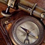 Kompas Stock Fotografie